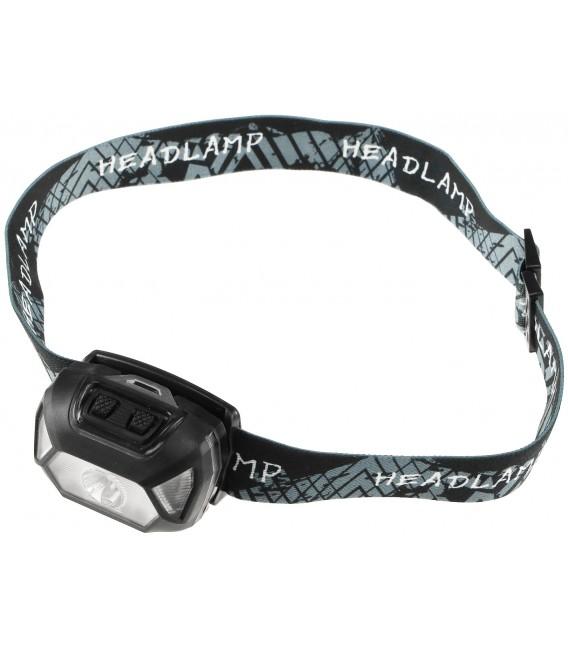 """LED-Stirnlampe """"CTX-Head 6"""" Bild 4 Vorschau"""