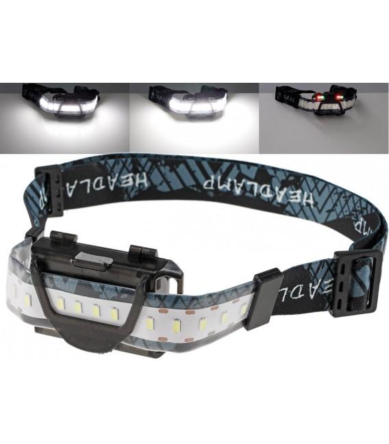 """LED-Stirnlampe """"CTX-Head 180"""" Bild 1 Vorschau"""