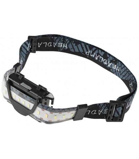 """LED-Stirnlampe """"CTX-Head 180"""" Bild 2 Vorschau"""