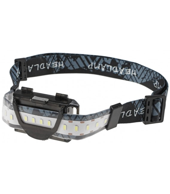 """LED-Stirnlampe """"CTX-Head 180"""" Bild 3 Vorschau"""