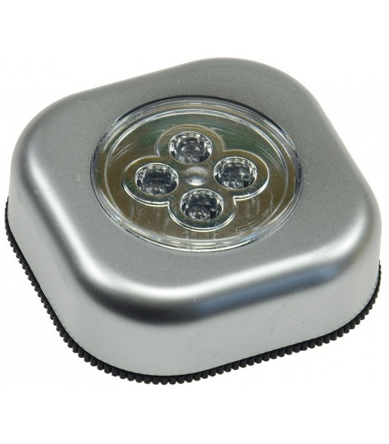 "LED Klebeleuchte mit 4 LEDs ""CTK4"" Bild 2"