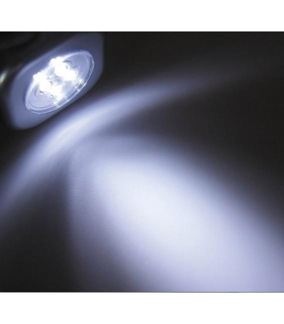 "LED Klebeleuchte mit 4 LEDs ""CTK4"" Bild 3"