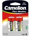 Baby-Batterien CAMELION AlkalinePlus