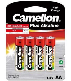 Mignon-Batterien CAMELION AlkalinePlus Bild 1