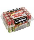 Mignon-Batterien CAMELION AlkalinePlus 24er-Pack