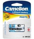 Lithium-Photozelle CAMELION CR123A
