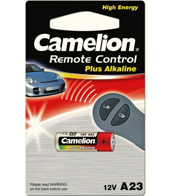 Alkaline Batterie A23 Bild 1