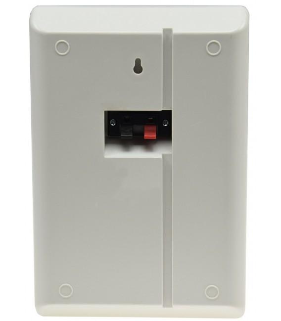 Flatpanel-Lautsprecher 40W weiß Bild 2