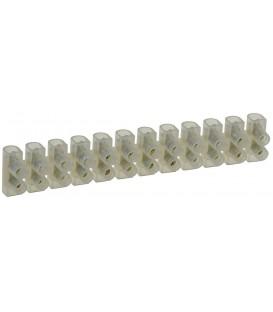 Lüsterklemmen für 2.5-4.0mm² 12 Klemmen Bild 1