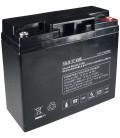 Bleiakku Q-Batteries 12V/17Ah
