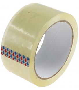 Paket-Klebeband / Packband transparent Bild 1