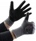 Profi Arbeits-Handschuhe Größe 9