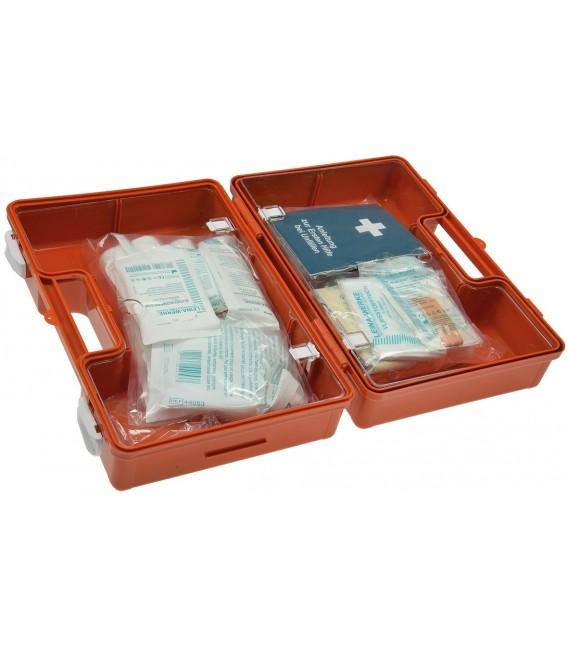 """Erste-Hilfe-Koffer """"Sani Pro"""" DIN 13157 Bild 3"""