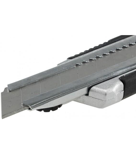 Abbrechmesser mit 18mm-Klinge PROFI Bild 4