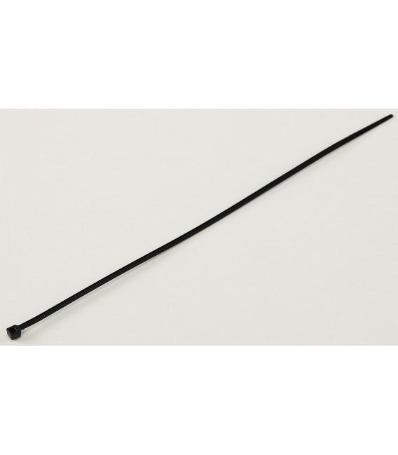 Kabelbinder 200mm x 2.5mm schwarz Bild 3