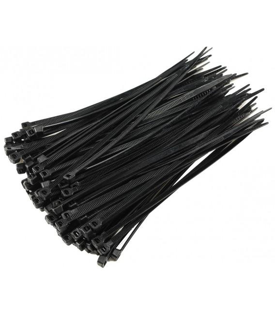 Kabelbinder 150mm x 3.5mm schwarz Bild 1