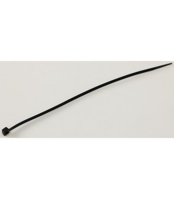 Kabelbinder 200mm x 3.5mm schwarz Bild 3