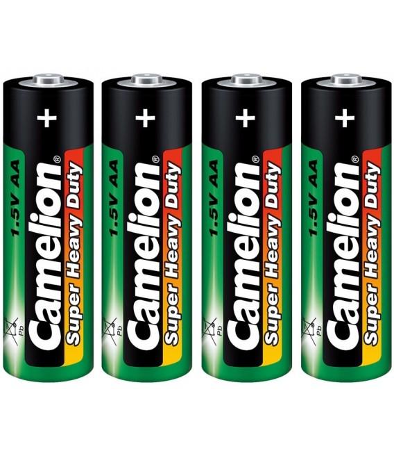 Mignon-Batterien CAMELION HeavyDuty Bild 1