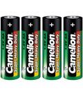 Mignon-Batterien CAMELION HeavyDuty