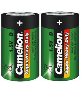 Mono-Batterien CAMELION HeavyDuty Bild 1