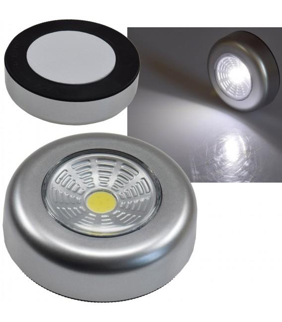 "LED Klebeleuchte ""CTK1 COB"" Bild 1"