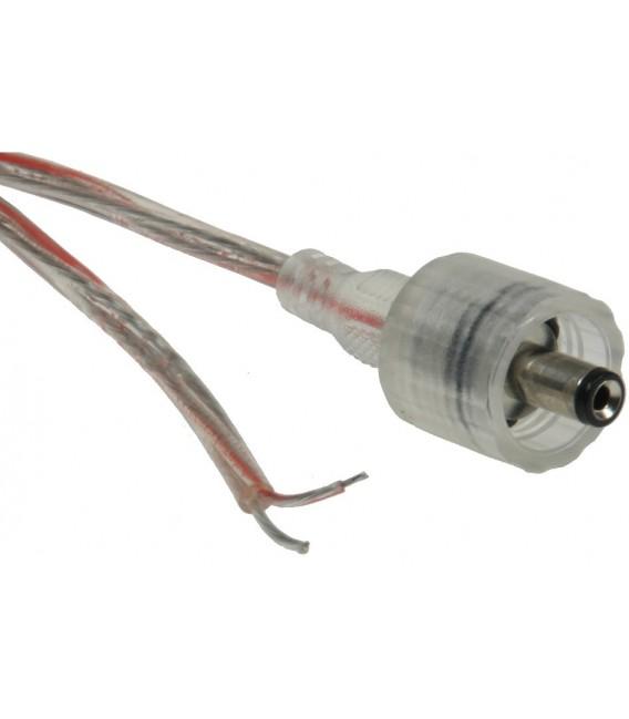 Anschlusskabel für LED-Stripes IP44 Bild 2