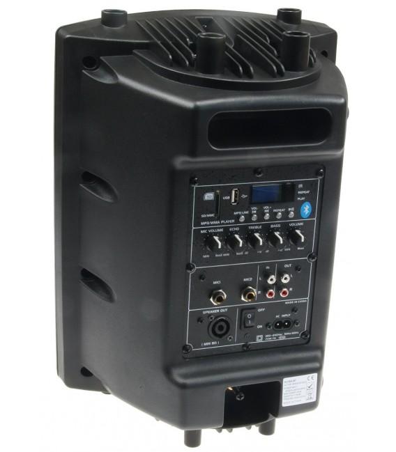 """PA Aktiv-Box """"CTB-08 A USB"""" Bild 2 Vorschau"""