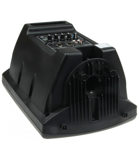 """PA Aktiv-Box """"CTB-08 A USB"""" Bild 4 Vorschau"""