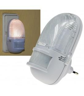 LED Nachtlicht mit Bewegungsmelder Bild 1