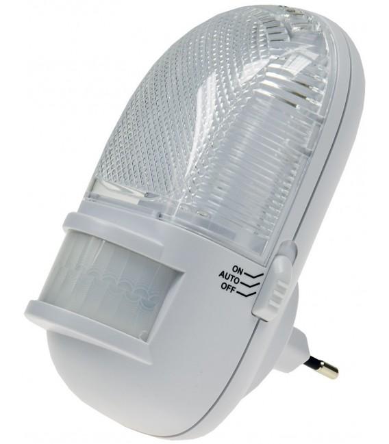 LED Nachtlicht mit Bewegungsmelder Bild 2