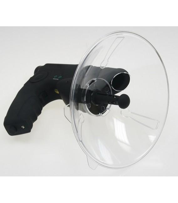 """Parabol-Richtmikrofon """"PRM-1"""" Bild 3"""