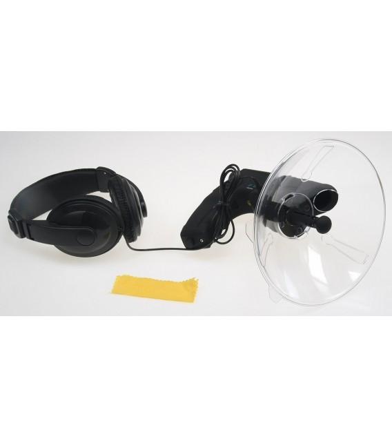 """Parabol-Richtmikrofon """"PRM-1"""" Bild 5"""