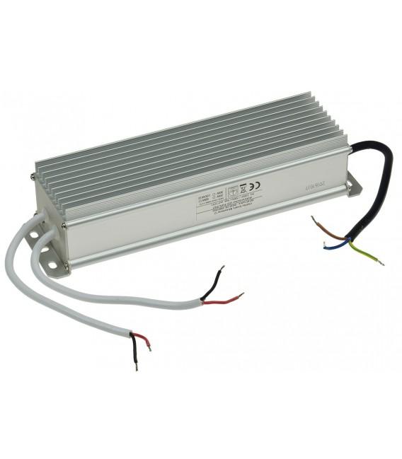 elektronischer LED-Trafo IP67 1-100Watt Bild 1 Vorschau