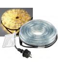 LED-Lichtschlauch 10m 13mm Ø 240 LEDs
