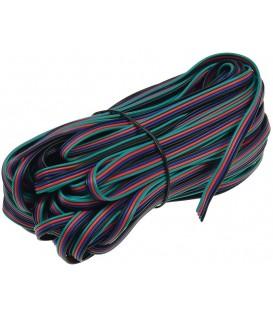 RGB LED-Stripes Anschlusskabel Bild 1