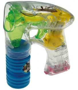 Seifenblasen-Pistole mit LED Bild 1
