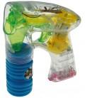 Seifenblasen-Pistole mit LED