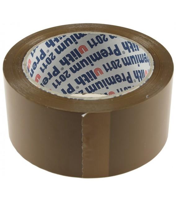 "Paket-Klebeband / Packband braun ""Profi"" Bild 2"