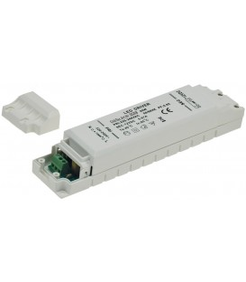 elektronischer LED-Trafo 1-80W Bild 1