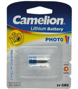 Lithium-Photozelle CAMELION CR2 Bild 1