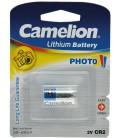 Lithium-Photozelle CAMELION CR2