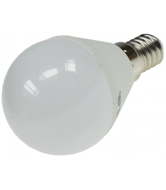 "LED Tropfenlampe E14 ""T25 SMD"" warmweiß Bild 2"