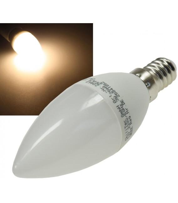 "LED Kerzenlampe E14 ""K25 SMD"" warmweiß Bild 1"
