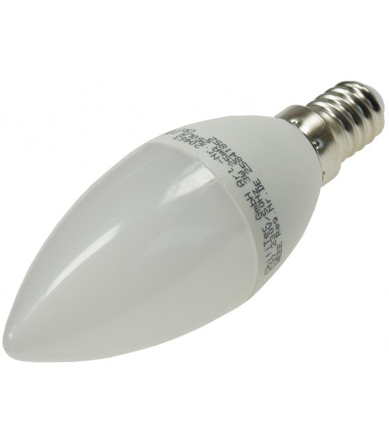 "LED Kerzenlampe E14 ""K25 SMD"" warmweiß Bild 2"