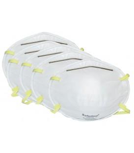 Atemschutz Staubmaske Bild 1