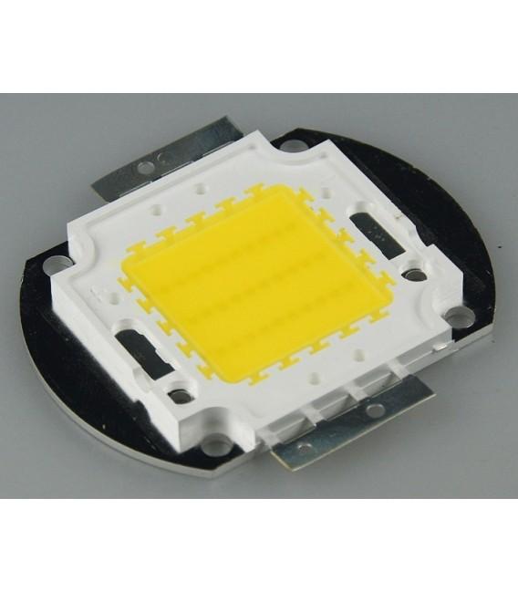 """50W Hochleistungs-LED Chip """"EPISTAR"""" Bild 1"""
