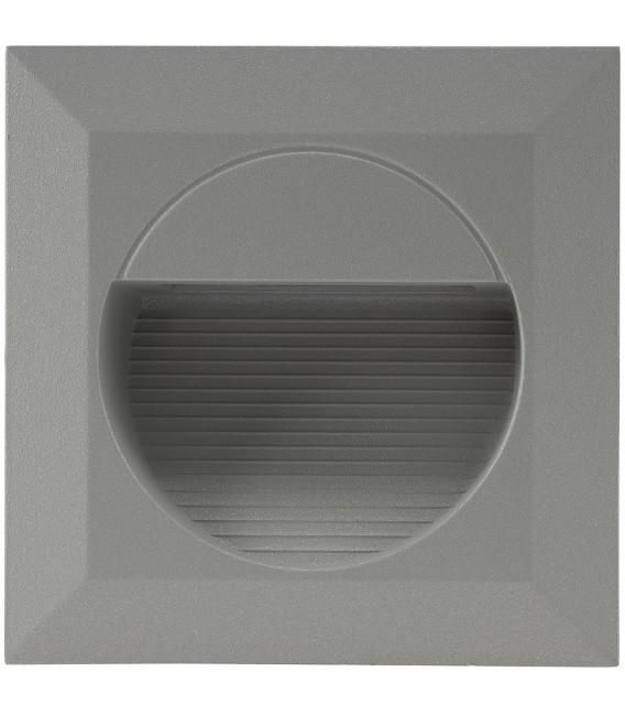 """LED Wandeinbauleuchte """"WEL Q14"""" Bild 4"""
