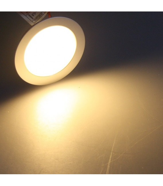 "LED Einbauleuchte ""EBL Slim WW"" Bild 4"