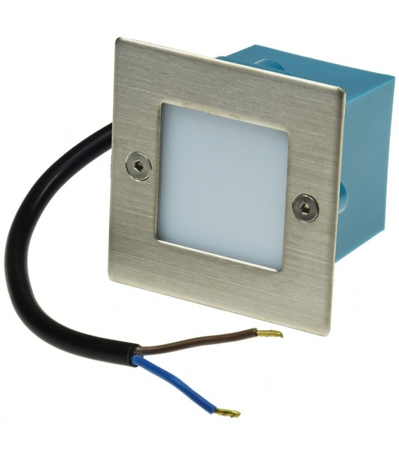 "LED-Einbauleuchte ""Cuadrado Q9"" Bild 2"