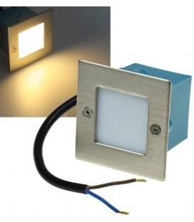 "LED-Einbauleuchte ""Cuadrado Q9"" Bild 1"